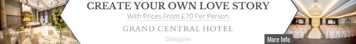 The Principal Grand Central Hotel, Glasgow