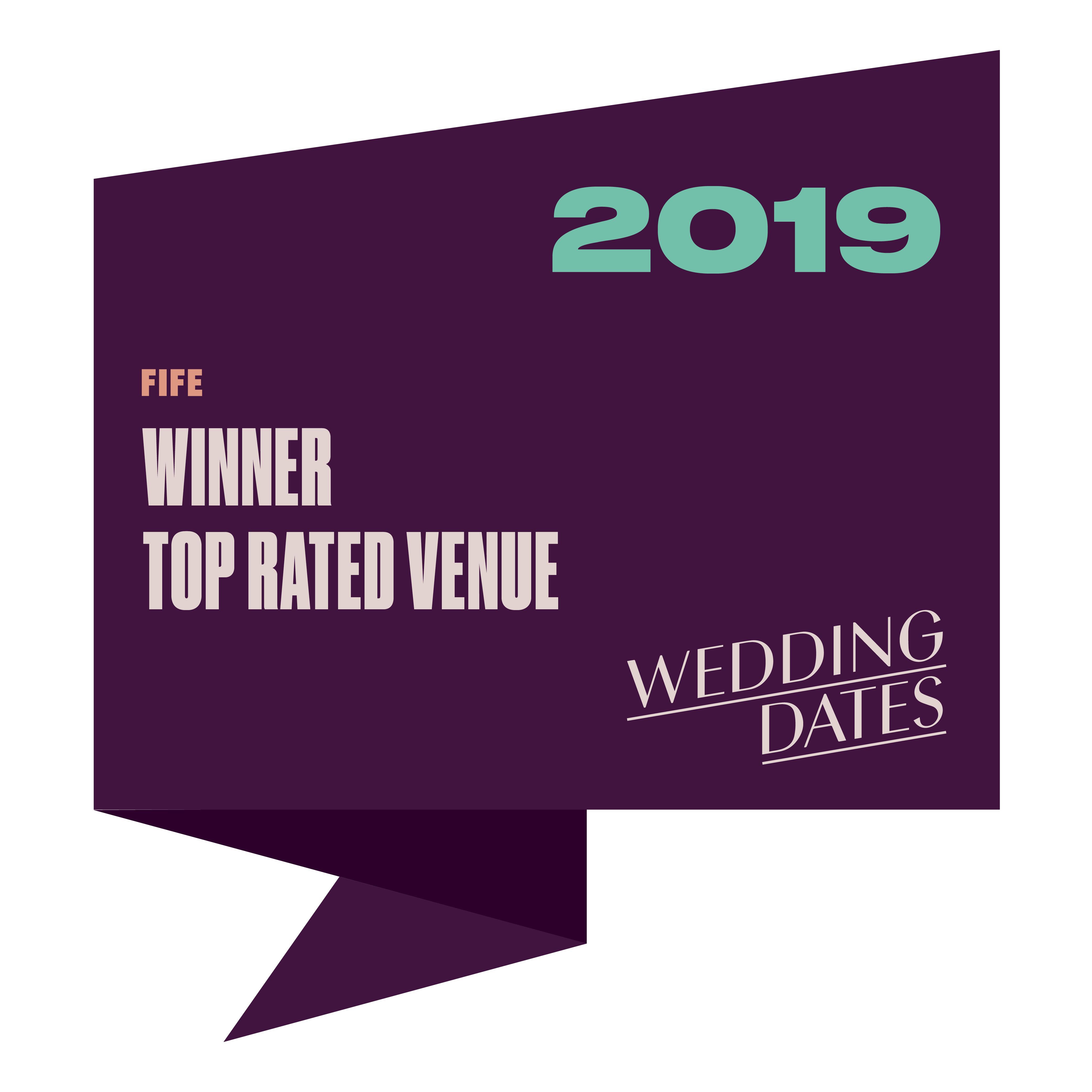 Top Rated Wedding Venues in Fife 2019