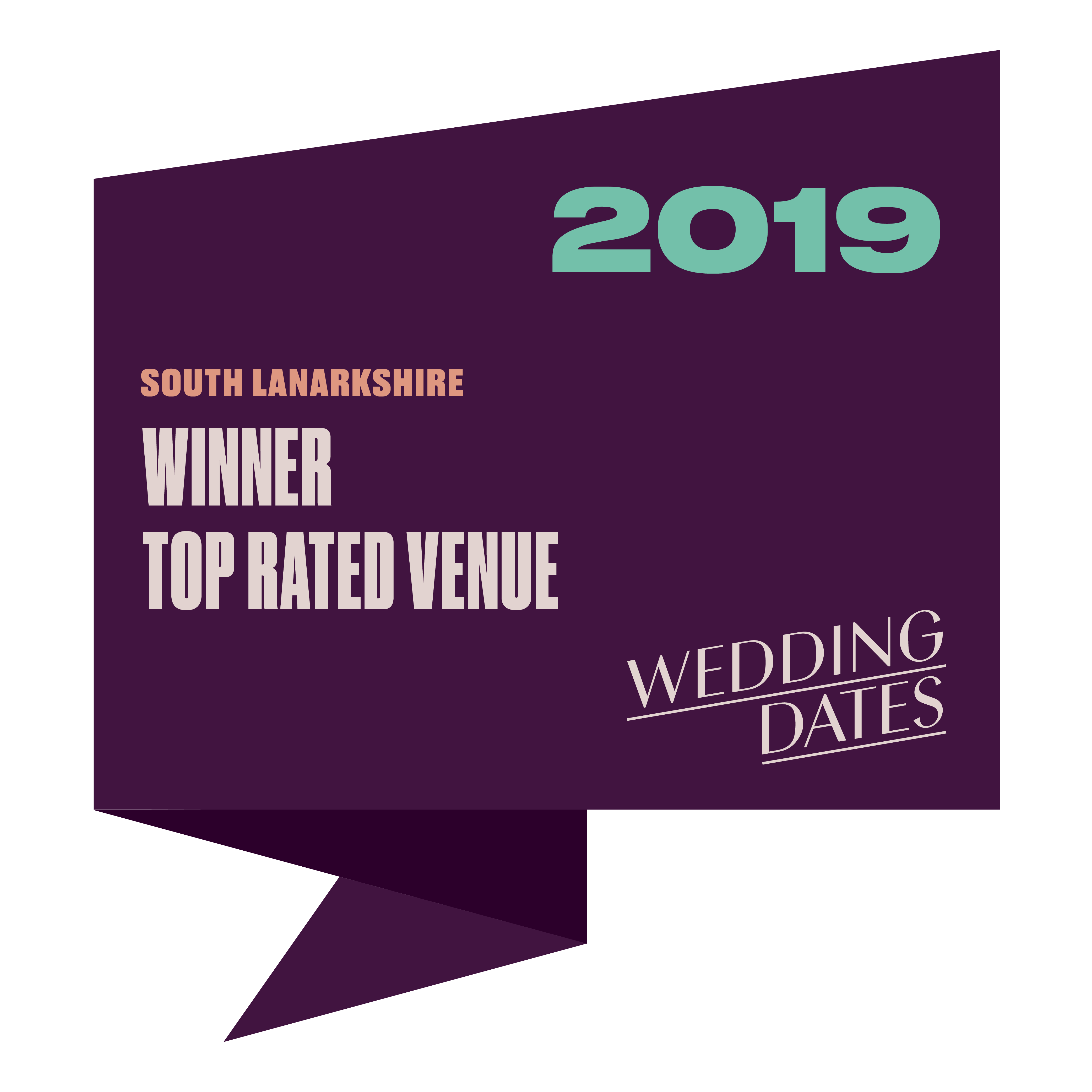 Top Rated Wedding Venues in South Lanarkshire 2019